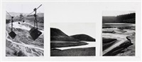 absinkweiher im saarland (+ 2 others; 3 works) by joachim lischke