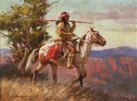 tonto apache by roy andersen