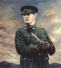 michael collins by sean mcdermont