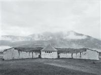 place forte de mont dauphin by john davies