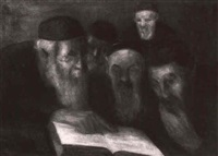 difficult talmudic passage by maurits de groot