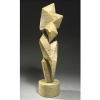 untitled (2 pieces) by jim e. ritchie