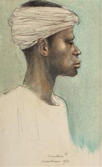 amintiri din khartoum by sever frentiu