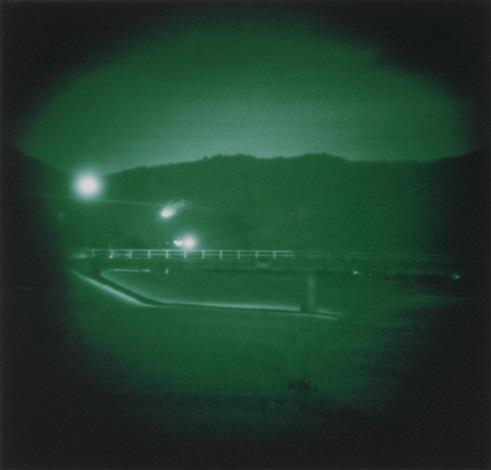 nacht 18 ii by thomas ruff