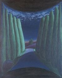 nocturno by manuel campoamor