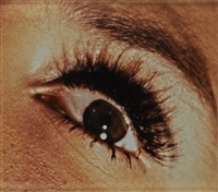 eye # 10 by alex prager