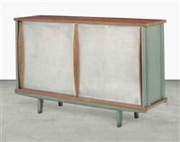 sideboard by jean prouvé