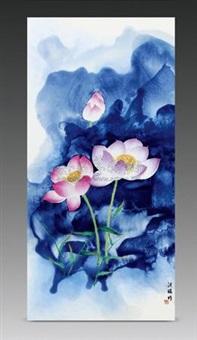 清韵 by hong yao