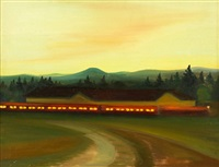 vlak by jaroslav valecka