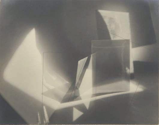 light abstraction by jaromir funke