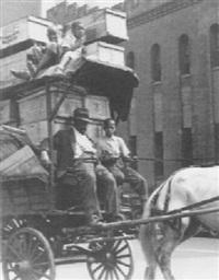 transportation by john albok