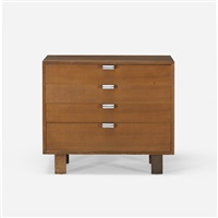 cabinet, model 4606 by george nelson & associates