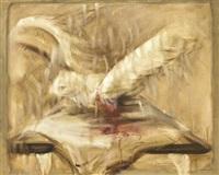 a bird for goya by eoin llewellyn