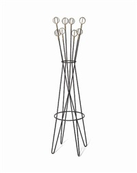 coat stand by geo
