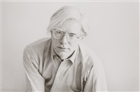 andy warhol (in 4 parts) by christopher makos