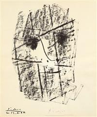 pour daniel-henry kahnweiler (bk w/9 works) by werner spies