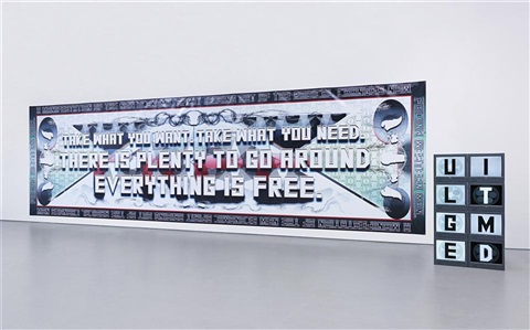 and now what do you want by mark titchner