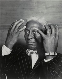 leadbelly by gordon h. coster