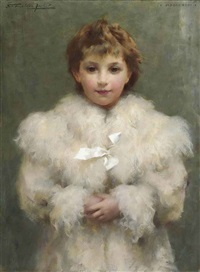 the white ribbon by samuel melton fisher