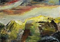 cliffs by mauno markkula
