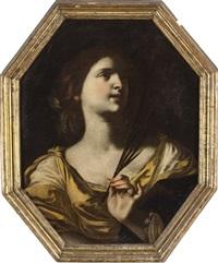 santa martire by niccolò de simone