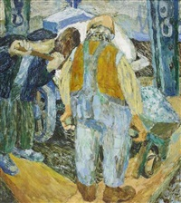 the mixer men by joan kathleen harding eardley