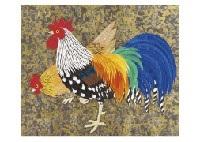 chicken by junji kawashima