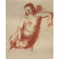 nude by marjorie (jori) elizabeth thurston smith