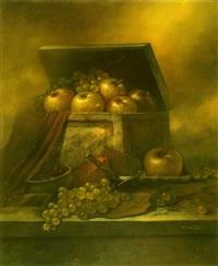 fruit treasure by moni leibovitch