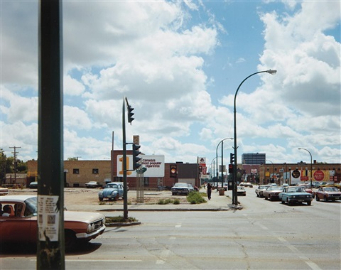 victoria avenue and alberta street regina saskatchewan august 17 by stephen shore