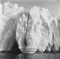 iceberg xi, disko bay, greenland by lynn davis