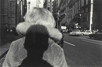nyc by lee friedlander