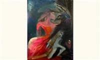 mon ami corbeau by arizzi