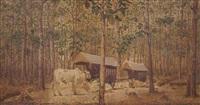 bullcarts by omar yahya