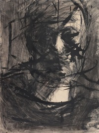 self-portrait by ofer lellouche
