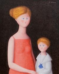 maternità by antonio bueno