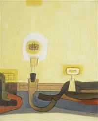 l'aube de la lumière by sigismond kolos-vary