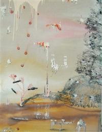 l'arbre aux chrysalides noires by marlène mocquet