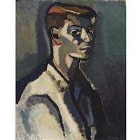 portrait of jimmy by francisco rodon