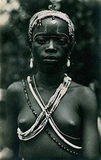 l'afrique qui disparait! (+ 18 others; 19 works) by kazimierz zagorski
