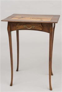 table by paul guth