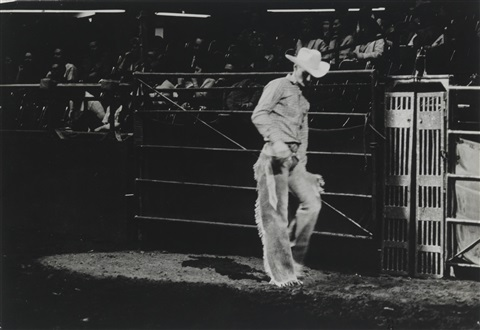 rodeo by dennis hopper