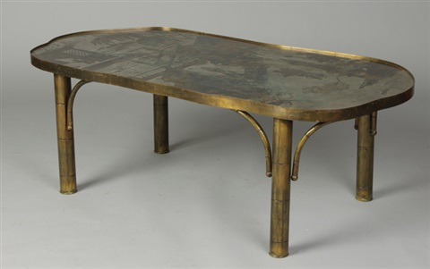 the chan table by philip laverne
