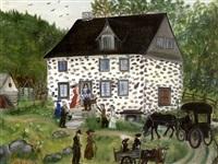 le decret by simone mary bouchard