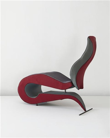 prototype chaise longue by tom dixon