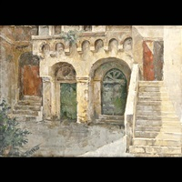 terracina vecchia by aldo talarico