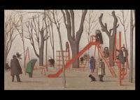 madrid, litero park by masayoshi aigasa