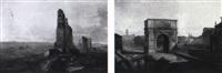 vues de rome et de ses environs by john (newbott) newbolt