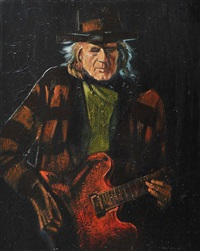 henry mccullough by con campbell
