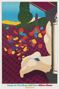 milton glaser (100 works) by milton glaser